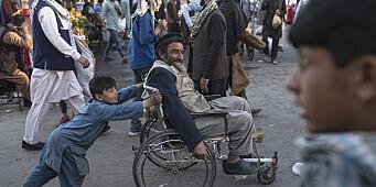 FN varsler om akutt matkrise i Afghanistan