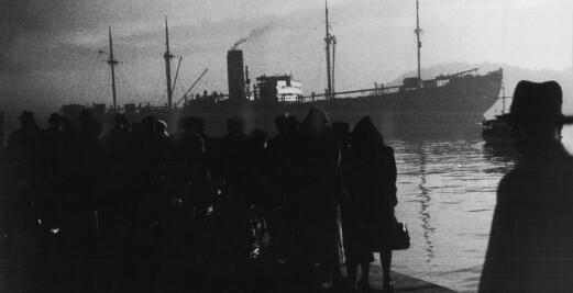 Historiker mener holocaust i Norge startet tidligere enn Donau-transporten