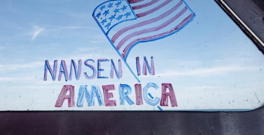 Norsk fregatt i USA: – Skal ikke gå på bekostning av Sjøforsvarets hjemlige virksomhet